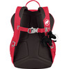 Mammut Kids First Zip Bagpack 8L light carmine